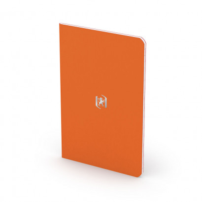 Oxford pocket notes® Notizheft - 9x14cm - Liniert - 24 Blatt - Geheftet - Soft Cover - Clementine - 400076447_1100_1585951625 - Oxford pocket notes® Notizheft - 9x14cm - Liniert - 24 Blatt - Geheftet - Soft Cover - Clementine - 400076447_1300_1583242192