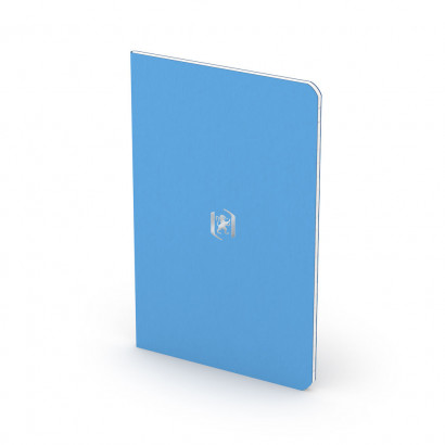 OXFORD Pocket Notes Notebook - 9x14cm - Soft Card Cover - Stapled - Ruled - 48 Pages - Turquoise - 400076451_1100_1583242286 - OXFORD Pocket Notes Notebook - 9x14cm - Soft Card Cover - Stapled - Ruled - 48 Pages - Turquoise - 400076451_1300_1583242287