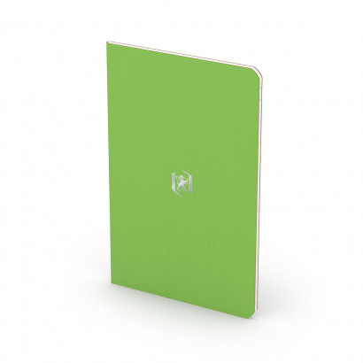 Oxford Pocket Notes Carnet - 9x14 cm - Couverture souple - Agraphé - Ligné - 48 pages - Vert - 400076453_1100_1583242331 - Oxford Pocket Notes Carnet - 9x14 cm - Couverture souple - Agraphé - Ligné - 48 pages - Vert - 400076453_1300_1583242332