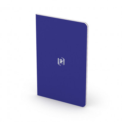 Oxford Pocket Notes Carnet - 9x14 cm - Couverture souple - Agraphé - Ligné - 48 pages - Bleu Roi - 400076455_1100_1583242378 - Oxford Pocket Notes Carnet - 9x14 cm - Couverture souple - Agraphé - Ligné - 48 pages - Bleu Roi - 400076455_1300_1583242379