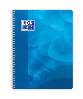 OXFORD POLYPRO LAGOON CAHIER - 24x32cm - Couverture plastique - Double spirale - Grands carreaux Seyès - 160 pages - Compatible SCRIBZEE ® - Couleurs assorties - 400080679_1200_1583243319 - OXFORD POLYPRO LAGOON CAHIER - 24x32cm - Couverture plastique - Double spirale - Grands carreaux Seyès - 160 pages - Compatible SCRIBZEE ® - Couleurs assorties - 400080679_1100_1583243285 - OXFORD POLYPRO LAGOON CAHIER - 24x32cm - Couverture plastique - Double spirale - Grands carreaux Seyès - 160 pages - Compatible SCRIBZEE ® - Couleurs assorties - 400080679_1101_1583243293 - OXFORD POLYPRO LAGOON CAHIER - 24x32cm - Couverture plastique - Double spirale - Grands carreaux Seyès - 160 pages - Compatible SCRIBZEE ® - Couleurs assorties - 400080679_1102_1583243303 - OXFORD POLYPRO LAGOON CAHIER - 24x32cm - Couverture plastique - Double spirale - Grands carreaux Seyès - 160 pages - Compatible SCRIBZEE ® - Couleurs assorties - 400080679_1103_1583243311