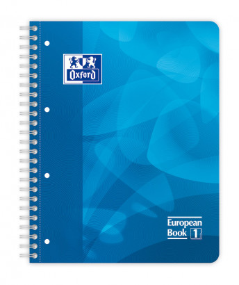 OXFORD POLYPRO LAGOON EUROPEAN BOOK - A4+ - Polypro cover - Twin-wire - Seyès Squares with coloured frame - 160 pages - SCRIBZEE ® Compatible - Assorted colours - 400080694_1100_1583243365 - OXFORD POLYPRO LAGOON EUROPEAN BOOK - A4+ - Polypro cover - Twin-wire - Seyès Squares with coloured frame - 160 pages - SCRIBZEE ® Compatible - Assorted colours - 400080694_1101_1583243373 - OXFORD POLYPRO LAGOON EUROPEAN BOOK - A4+ - Polypro cover - Twin-wire - Seyès Squares with coloured frame - 160 pages - SCRIBZEE ® Compatible - Assorted colours - 400080694_1102_1583243381 - OXFORD POLYPRO LAGOON EUROPEAN BOOK - A4+ - Polypro cover - Twin-wire - Seyès Squares with coloured frame - 160 pages - SCRIBZEE ® Compatible - Assorted colours - 400080694_1103_1583243389