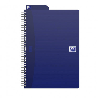 OXFORD Office Essentials Notebook - B5 - Soft Card Cover - Twin-wire - 180 Pages - Ruled - SCRIBZEE® Compatible - Assorted Colours - 400090612_1200_1583243501 - OXFORD Office Essentials Notebook - B5 - Soft Card Cover - Twin-wire - 180 Pages - Ruled - SCRIBZEE® Compatible - Assorted Colours - 400090612_1100_1583243496