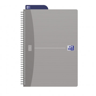 OXFORD Office Essentials Notebook - B5 - Soft Card Cover - Twin-wire - 180 Pages - Ruled - SCRIBZEE® Compatible - Assorted Colours - 400090612_1200_1583243501 - OXFORD Office Essentials Notebook - B5 - Soft Card Cover - Twin-wire - 180 Pages - Ruled - SCRIBZEE® Compatible - Assorted Colours - 400090612_1100_1583243496 - OXFORD Office Essentials Notebook - B5 - Soft Card Cover - Twin-wire - 180 Pages - Ruled - SCRIBZEE® Compatible - Assorted Colours - 400090612_1101_1583243498 - OXFORD Office Essentials Notebook - B5 - Soft Card Cover - Twin-wire - 180 Pages - Ruled - SCRIBZEE® Compatible - Assorted Colours - 400090612_1102_1583243499