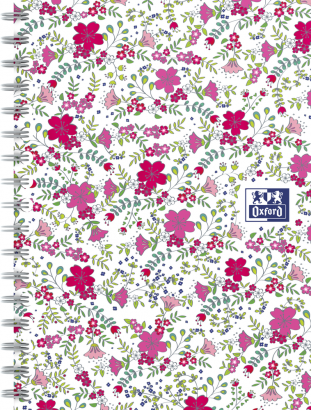OXFORD Floral Notebook - A5 - Hardback Cover - Twin-wire - Ruled - 120 Pages - SCRIBZEE® Compatible - Assorted Colours - 400094953_1100_1559321118 - OXFORD Floral Notebook - A5 - Hardback Cover - Twin-wire - Ruled - 120 Pages - SCRIBZEE® Compatible - Assorted Colours - 400094953_1101_1559321120 - OXFORD Floral Notebook - A5 - Hardback Cover - Twin-wire - Ruled - 120 Pages - SCRIBZEE® Compatible - Assorted Colours - 400094953_1102 _1561056484 - OXFORD Floral Notebook - A5 - Hardback Cover - Twin-wire - Ruled - 120 Pages - SCRIBZEE® Compatible - Assorted Colours - 400094953_1102_1559321128 - OXFORD Floral Notebook - A5 - Hardback Cover - Twin-wire - Ruled - 120 Pages - SCRIBZEE® Compatible - Assorted Colours - 400094953_2301_1553767500 - OXFORD Floral Notebook - A5 - Hardback Cover - Twin-wire - Ruled - 120 Pages - SCRIBZEE® Compatible - Assorted Colours - 400094953_3100_1553772567 - OXFORD Floral Notebook - A5 - Hardback Cover - Twin-wire - Ruled - 120 Pages - SCRIBZEE® Compatible - Assorted Colours - 400094953_3101_1553772579 - OXFORD Floral Notebook - A5 - Hardback Cover - Twin-wire - Ruled - 120 Pages - SCRIBZEE® Compatible - Assorted Colours - 400094953_3102_1553772587 - OXFORD Floral Notebook - A5 - Hardback Cover - Twin-wire - Ruled - 120 Pages - SCRIBZEE® Compatible - Assorted Colours - 400094953_2303_1553572645 - OXFORD Floral Notebook - A5 - Hardback Cover - Twin-wire - Ruled - 120 Pages - SCRIBZEE® Compatible - Assorted Colours - 400094953_2100_1553572650 - OXFORD Floral Notebook - A5 - Hardback Cover - Twin-wire - Ruled - 120 Pages - SCRIBZEE® Compatible - Assorted Colours - 400094953_2304_1553572657 - OXFORD Floral Notebook - A5 - Hardback Cover - Twin-wire - Ruled - 120 Pages - SCRIBZEE® Compatible - Assorted Colours - 400094953_2302_1553572662 - OXFORD Floral Notebook - A5 - Hardback Cover - Twin-wire - Ruled - 120 Pages - SCRIBZEE® Compatible - Assorted Colours - 400094953_1500_1553595955 - OXFORD Floral Notebook - A5 - Hardback Cover - Twin-wire - Ruled - 120 Pages - SCRIBZEE® Compatible - Assorted Colours - 400094953_1105_1561071711