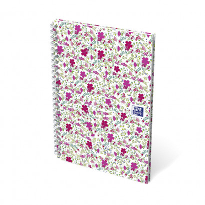 OXFORD Floral Notebook - A5 - Hardback Cover - Twin-wire - Ruled - 120 Pages - SCRIBZEE® Compatible - Assorted Colours - 400094953_1100_1559321118 - OXFORD Floral Notebook - A5 - Hardback Cover - Twin-wire - Ruled - 120 Pages - SCRIBZEE® Compatible - Assorted Colours - 400094953_1101_1559321120 - OXFORD Floral Notebook - A5 - Hardback Cover - Twin-wire - Ruled - 120 Pages - SCRIBZEE® Compatible - Assorted Colours - 400094953_1102 _1561056484 - OXFORD Floral Notebook - A5 - Hardback Cover - Twin-wire - Ruled - 120 Pages - SCRIBZEE® Compatible - Assorted Colours - 400094953_1102_1559321128 - OXFORD Floral Notebook - A5 - Hardback Cover - Twin-wire - Ruled - 120 Pages - SCRIBZEE® Compatible - Assorted Colours - 400094953_2301_1553767500 - OXFORD Floral Notebook - A5 - Hardback Cover - Twin-wire - Ruled - 120 Pages - SCRIBZEE® Compatible - Assorted Colours - 400094953_3100_1553772567 - OXFORD Floral Notebook - A5 - Hardback Cover - Twin-wire - Ruled - 120 Pages - SCRIBZEE® Compatible - Assorted Colours - 400094953_3101_1553772579 - OXFORD Floral Notebook - A5 - Hardback Cover - Twin-wire - Ruled - 120 Pages - SCRIBZEE® Compatible - Assorted Colours - 400094953_3102_1553772587 - OXFORD Floral Notebook - A5 - Hardback Cover - Twin-wire - Ruled - 120 Pages - SCRIBZEE® Compatible - Assorted Colours - 400094953_2303_1553572645 - OXFORD Floral Notebook - A5 - Hardback Cover - Twin-wire - Ruled - 120 Pages - SCRIBZEE® Compatible - Assorted Colours - 400094953_2100_1553572650 - OXFORD Floral Notebook - A5 - Hardback Cover - Twin-wire - Ruled - 120 Pages - SCRIBZEE® Compatible - Assorted Colours - 400094953_2304_1553572657 - OXFORD Floral Notebook - A5 - Hardback Cover - Twin-wire - Ruled - 120 Pages - SCRIBZEE® Compatible - Assorted Colours - 400094953_2302_1553572662 - OXFORD Floral Notebook - A5 - Hardback Cover - Twin-wire - Ruled - 120 Pages - SCRIBZEE® Compatible - Assorted Colours - 400094953_1500_1553595955 - OXFORD Floral Notebook - A5 - Hardback Cover - Twin-wire - Ruled - 120 Pages - SCRIBZEE® Compatible - Assorted Colours - 400094953_1105_1561071711 - OXFORD Floral Notebook - A5 - Hardback Cover - Twin-wire - Ruled - 120 Pages - SCRIBZEE® Compatible - Assorted Colours - 400094953_2101_1553610804 - OXFORD Floral Notebook - A5 - Hardback Cover - Twin-wire - Ruled - 120 Pages - SCRIBZEE® Compatible - Assorted Colours - 400094953_1105_1561071750