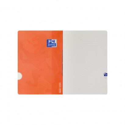 Oxford OpenFlex® A4 exercise book - ruling 25 (ruled with margin)-64 pages-90 gsm Optik Paper® -stapled-coral and blue - 400095631_1200_1553593927 - Oxford OpenFlex® A4 exercise book - ruling 25 (ruled with margin)-64 pages-90 gsm Optik Paper® -stapled-coral and blue - 400095631_1500_1553595847 - Oxford OpenFlex® A4 exercise book - ruling 25 (ruled with margin)-64 pages-90 gsm Optik Paper® -stapled-coral and blue - 400095631_2600_1553619659