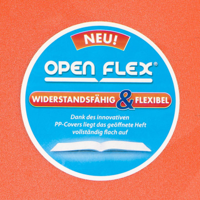 Oxford OpenFlex® A4 exercise book - ruling 25 (ruled with margin)-64 pages-90 gsm Optik Paper® -stapled-coral and blue - 400095631_1200_1553593927 - Oxford OpenFlex® A4 exercise book - ruling 25 (ruled with margin)-64 pages-90 gsm Optik Paper® -stapled-coral and blue - 400095631_1500_1553595847 - Oxford OpenFlex® A4 exercise book - ruling 25 (ruled with margin)-64 pages-90 gsm Optik Paper® -stapled-coral and blue - 400095631_2600_1553619659 - Oxford OpenFlex® A4 exercise book - ruling 25 (ruled with margin)-64 pages-90 gsm Optik Paper® -stapled-coral and blue - 400095631_2300_1553619661 - Oxford OpenFlex® A4 exercise book - ruling 25 (ruled with margin)-64 pages-90 gsm Optik Paper® -stapled-coral and blue - 400095631_1501_1593158846 - Oxford OpenFlex® A4 exercise book - ruling 25 (ruled with margin)-64 pages-90 gsm Optik Paper® -stapled-coral and blue - 400095631_1101_1593158900 - Oxford OpenFlex® A4 exercise book - ruling 25 (ruled with margin)-64 pages-90 gsm Optik Paper® -stapled-coral and blue - 400095631_2500_1553619883 - Oxford OpenFlex® A4 exercise book - ruling 25 (ruled with margin)-64 pages-90 gsm Optik Paper® -stapled-coral and blue - 400095631_3200_1553619886