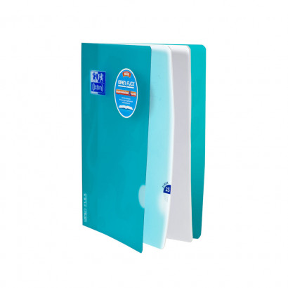 Oxford OpenFlex® A4 exercise book - ruling 25 (ruled with margin)-64 pages-90 gsm Optik Paper® -stapled-coral and blue - 400095631_1200_1553593927 - Oxford OpenFlex® A4 exercise book - ruling 25 (ruled with margin)-64 pages-90 gsm Optik Paper® -stapled-coral and blue - 400095631_1500_1553595847 - Oxford OpenFlex® A4 exercise book - ruling 25 (ruled with margin)-64 pages-90 gsm Optik Paper® -stapled-coral and blue - 400095631_2600_1553619659 - Oxford OpenFlex® A4 exercise book - ruling 25 (ruled with margin)-64 pages-90 gsm Optik Paper® -stapled-coral and blue - 400095631_2300_1553619661 - Oxford OpenFlex® A4 exercise book - ruling 25 (ruled with margin)-64 pages-90 gsm Optik Paper® -stapled-coral and blue - 400095631_1501_1593158846 - Oxford OpenFlex® A4 exercise book - ruling 25 (ruled with margin)-64 pages-90 gsm Optik Paper® -stapled-coral and blue - 400095631_1101_1593158900 - Oxford OpenFlex® A4 exercise book - ruling 25 (ruled with margin)-64 pages-90 gsm Optik Paper® -stapled-coral and blue - 400095631_2500_1553619883 - Oxford OpenFlex® A4 exercise book - ruling 25 (ruled with margin)-64 pages-90 gsm Optik Paper® -stapled-coral and blue - 400095631_3200_1553619886 - Oxford OpenFlex® A4 exercise book - ruling 25 (ruled with margin)-64 pages-90 gsm Optik Paper® -stapled-coral and blue - 400095631_3300_1553619888 - Oxford OpenFlex® A4 exercise book - ruling 25 (ruled with margin)-64 pages-90 gsm Optik Paper® -stapled-coral and blue - 400095631_1102_1593164631 - Oxford OpenFlex® A4 exercise book - ruling 25 (ruled with margin)-64 pages-90 gsm Optik Paper® -stapled-coral and blue - 400095631_4100_1553619890