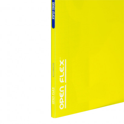 Oxford OpenFlex® A4 exercise book - ruling 26 (5 mm squared with margin)- 64 pages-90 gsm Optik Paper® -stapled-lemon and green - 400095632_1200_1553593930 - Oxford OpenFlex® A4 exercise book - ruling 26 (5 mm squared with margin)- 64 pages-90 gsm Optik Paper® -stapled-lemon and green - 400095632_1500_1553595849 - Oxford OpenFlex® A4 exercise book - ruling 26 (5 mm squared with margin)- 64 pages-90 gsm Optik Paper® -stapled-lemon and green - 400095632_2500_1553619815 - Oxford OpenFlex® A4 exercise book - ruling 26 (5 mm squared with margin)- 64 pages-90 gsm Optik Paper® -stapled-lemon and green - 400095632_2600_1553619818 - Oxford OpenFlex® A4 exercise book - ruling 26 (5 mm squared with margin)- 64 pages-90 gsm Optik Paper® -stapled-lemon and green - 400095632_2300_1553619819