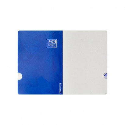 Oxford OpenFlex® A4 exercise book - ruling 28 (5 mm squared with margin on the left and on the right)-64 pages-90 gsm Optik Paper® -stapled-rose and blue - 400095636_1200_1553593924 - Oxford OpenFlex® A4 exercise book - ruling 28 (5 mm squared with margin on the left and on the right)-64 pages-90 gsm Optik Paper® -stapled-rose and blue - 400095636_1500_1553595844 - Oxford OpenFlex® A4 exercise book - ruling 28 (5 mm squared with margin on the left and on the right)-64 pages-90 gsm Optik Paper® -stapled-rose and blue - 400095636_2500_1553619689 - Oxford OpenFlex® A4 exercise book - ruling 28 (5 mm squared with margin on the left and on the right)-64 pages-90 gsm Optik Paper® -stapled-rose and blue - 400095636_2300_1553619691 - Oxford OpenFlex® A4 exercise book - ruling 28 (5 mm squared with margin on the left and on the right)-64 pages-90 gsm Optik Paper® -stapled-rose and blue - 400095636_2600_1553619693 - Oxford OpenFlex® A4 exercise book - ruling 28 (5 mm squared with margin on the left and on the right)-64 pages-90 gsm Optik Paper® -stapled-rose and blue - 400095636_3100_1553619696 - Oxford OpenFlex® A4 exercise book - ruling 28 (5 mm squared with margin on the left and on the right)-64 pages-90 gsm Optik Paper® -stapled-rose and blue - 400095636_1601_1593158928 - Oxford OpenFlex® A4 exercise book - ruling 28 (5 mm squared with margin on the left and on the right)-64 pages-90 gsm Optik Paper® -stapled-rose and blue - 400095636_1700_1553619716