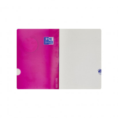Oxford OpenFlex® A4 exercise book - ruling 28 (5 mm squared with margin on the left and on the right)-64 pages-90 gsm Optik Paper® -stapled-rose and blue - 400095636_1200_1553593924 - Oxford OpenFlex® A4 exercise book - ruling 28 (5 mm squared with margin on the left and on the right)-64 pages-90 gsm Optik Paper® -stapled-rose and blue - 400095636_1500_1553595844 - Oxford OpenFlex® A4 exercise book - ruling 28 (5 mm squared with margin on the left and on the right)-64 pages-90 gsm Optik Paper® -stapled-rose and blue - 400095636_2500_1553619689 - Oxford OpenFlex® A4 exercise book - ruling 28 (5 mm squared with margin on the left and on the right)-64 pages-90 gsm Optik Paper® -stapled-rose and blue - 400095636_2300_1553619691 - Oxford OpenFlex® A4 exercise book - ruling 28 (5 mm squared with margin on the left and on the right)-64 pages-90 gsm Optik Paper® -stapled-rose and blue - 400095636_2600_1553619693 - Oxford OpenFlex® A4 exercise book - ruling 28 (5 mm squared with margin on the left and on the right)-64 pages-90 gsm Optik Paper® -stapled-rose and blue - 400095636_3100_1553619696