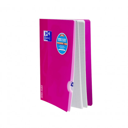 Oxford OpenFlex® A4 exercise book - ruling 28 (5 mm squared with margin on the left and on the right)-64 pages-90 gsm Optik Paper® -stapled-rose and blue - 400095636_1200_1553593924 - Oxford OpenFlex® A4 exercise book - ruling 28 (5 mm squared with margin on the left and on the right)-64 pages-90 gsm Optik Paper® -stapled-rose and blue - 400095636_1500_1553595844 - Oxford OpenFlex® A4 exercise book - ruling 28 (5 mm squared with margin on the left and on the right)-64 pages-90 gsm Optik Paper® -stapled-rose and blue - 400095636_2500_1553619689 - Oxford OpenFlex® A4 exercise book - ruling 28 (5 mm squared with margin on the left and on the right)-64 pages-90 gsm Optik Paper® -stapled-rose and blue - 400095636_2300_1553619691 - Oxford OpenFlex® A4 exercise book - ruling 28 (5 mm squared with margin on the left and on the right)-64 pages-90 gsm Optik Paper® -stapled-rose and blue - 400095636_2600_1553619693 - Oxford OpenFlex® A4 exercise book - ruling 28 (5 mm squared with margin on the left and on the right)-64 pages-90 gsm Optik Paper® -stapled-rose and blue - 400095636_3100_1553619696 - Oxford OpenFlex® A4 exercise book - ruling 28 (5 mm squared with margin on the left and on the right)-64 pages-90 gsm Optik Paper® -stapled-rose and blue - 400095636_1601_1593158928 - Oxford OpenFlex® A4 exercise book - ruling 28 (5 mm squared with margin on the left and on the right)-64 pages-90 gsm Optik Paper® -stapled-rose and blue - 400095636_1700_1553619716 - Oxford OpenFlex® A4 exercise book - ruling 28 (5 mm squared with margin on the left and on the right)-64 pages-90 gsm Optik Paper® -stapled-rose and blue - 400095636_2100_1553619740 - Oxford OpenFlex® A4 exercise book - ruling 28 (5 mm squared with margin on the left and on the right)-64 pages-90 gsm Optik Paper® -stapled-rose and blue - 400095636_3200_1553619877 - Oxford OpenFlex® A4 exercise book - ruling 28 (5 mm squared with margin on the left and on the right)-64 pages-90 gsm Optik Paper® -stapled-rose and blue - 400095636_3300_1553619879