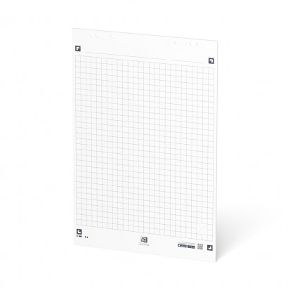 OXFORD Smart Charts Flipchart Refill Pad - 65x98cm - Soft Card Cover - Glued - 25mm Squares - 20 Sheets - SCRIBZEE® Compatible - 400096278_1100_1583159788 - OXFORD Smart Charts Flipchart Refill Pad - 65x98cm - Soft Card Cover - Glued - 25mm Squares - 20 Sheets - SCRIBZEE® Compatible - 400096278_1300_1583159789 - OXFORD Smart Charts Flipchart Refill Pad - 65x98cm - Soft Card Cover - Glued - 25mm Squares - 20 Sheets - SCRIBZEE® Compatible - 400096278_1600_1583159791 - OXFORD Smart Charts Flipchart Refill Pad - 65x98cm - Soft Card Cover - Glued - 25mm Squares - 20 Sheets - SCRIBZEE® Compatible - 400096278_1601_1583159792