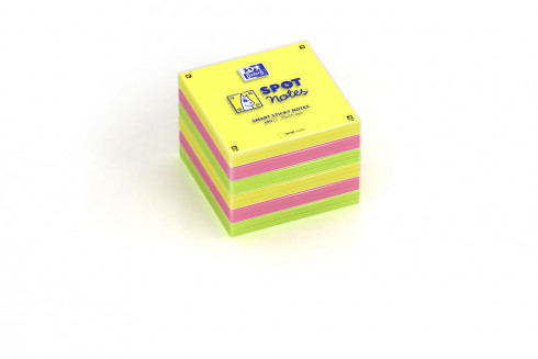 Oxford Spot Notes Blocs Pense-Bêtes - 7,5x7,5 cm - Sous film - Repositionnables - Unie - 80 Feuilles - Compatible SCRIBZEE ® - Multicolores (6 blocs de 3 couleurs assorties) - 400096928_1200_1573806425 - Oxford Spot Notes Blocs Pense-Bêtes - 7,5x7,5 cm - Sous film - Repositionnables - Unie - 80 Feuilles - Compatible SCRIBZEE ® - Multicolores (6 blocs de 3 couleurs assorties) - 400096928_2600_1579190871 - Oxford Spot Notes Blocs Pense-Bêtes - 7,5x7,5 cm - Sous film - Repositionnables - Unie - 80 Feuilles - Compatible SCRIBZEE ® - Multicolores (6 blocs de 3 couleurs assorties) - 400096928_1100_1595302544 - Oxford Spot Notes Blocs Pense-Bêtes - 7,5x7,5 cm - Sous film - Repositionnables - Unie - 80 Feuilles - Compatible SCRIBZEE ® - Multicolores (6 blocs de 3 couleurs assorties) - 400096928_1101_1573806421 - Oxford Spot Notes Blocs Pense-Bêtes - 7,5x7,5 cm - Sous film - Repositionnables - Unie - 80 Feuilles - Compatible SCRIBZEE ® - Multicolores (6 blocs de 3 couleurs assorties) - 400096928_1102_1573806422 - Oxford Spot Notes Blocs Pense-Bêtes - 7,5x7,5 cm - Sous film - Repositionnables - Unie - 80 Feuilles - Compatible SCRIBZEE ® - Multicolores (6 blocs de 3 couleurs assorties) - 400096928_1103_1573806424 - Oxford Spot Notes Blocs Pense-Bêtes - 7,5x7,5 cm - Sous film - Repositionnables - Unie - 80 Feuilles - Compatible SCRIBZEE ® - Multicolores (6 blocs de 3 couleurs assorties) - 400096928_1201_1573806426 - Oxford Spot Notes Blocs Pense-Bêtes - 7,5x7,5 cm - Sous film - Repositionnables - Unie - 80 Feuilles - Compatible SCRIBZEE ® - Multicolores (6 blocs de 3 couleurs assorties) - 400096928_1202_1573806428