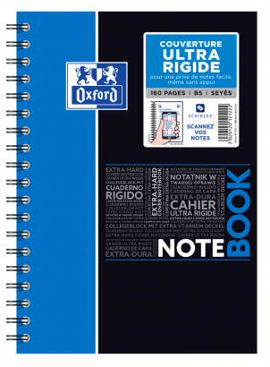 OXFORD ETUDIANTS Cahier NOTEBOOK - B5 tablette - Couverture carte rigide - Double spirale - Grands carreaux Seyès - 160 pages - Compatible SCRIBZEE® - Couleurs assorties - 400100698_1200_1583207844 - OXFORD ETUDIANTS Cahier NOTEBOOK - B5 tablette - Couverture carte rigide - Double spirale - Grands carreaux Seyès - 160 pages - Compatible SCRIBZEE® - Couleurs assorties - 400100698_1103_1583196732 - OXFORD ETUDIANTS Cahier NOTEBOOK - B5 tablette - Couverture carte rigide - Double spirale - Grands carreaux Seyès - 160 pages - Compatible SCRIBZEE® - Couleurs assorties - 400100698_1100_1553284455 - OXFORD ETUDIANTS Cahier NOTEBOOK - B5 tablette - Couverture carte rigide - Double spirale - Grands carreaux Seyès - 160 pages - Compatible SCRIBZEE® - Couleurs assorties - 400100698_1101_1553284457 - OXFORD ETUDIANTS Cahier NOTEBOOK - B5 tablette - Couverture carte rigide - Double spirale - Grands carreaux Seyès - 160 pages - Compatible SCRIBZEE® - Couleurs assorties - 400100698_1102_1553284459 - OXFORD ETUDIANTS Cahier NOTEBOOK - B5 tablette - Couverture carte rigide - Double spirale - Grands carreaux Seyès - 160 pages - Compatible SCRIBZEE® - Couleurs assorties - 400100698_1104_1583196734 - OXFORD ETUDIANTS Cahier NOTEBOOK - B5 tablette - Couverture carte rigide - Double spirale - Grands carreaux Seyès - 160 pages - Compatible SCRIBZEE® - Couleurs assorties - 400100698_1105_1583196735 - OXFORD ETUDIANTS Cahier NOTEBOOK - B5 tablette - Couverture carte rigide - Double spirale - Grands carreaux Seyès - 160 pages - Compatible SCRIBZEE® - Couleurs assorties - 400100698_1106_1583196736