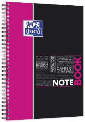 OXFORD STUDENTS NOTEBOOK - B5 - Hardback cover - Twin-wire - 5mm Squares - 160 pages - SCRIBZEE® compatible  - Assorted colours - 400100699_1105_1583196741 - OXFORD STUDENTS NOTEBOOK - B5 - Hardback cover - Twin-wire - 5mm Squares - 160 pages - SCRIBZEE® compatible  - Assorted colours - 400100699_1101_1561084301 - OXFORD STUDENTS NOTEBOOK - B5 - Hardback cover - Twin-wire - 5mm Squares - 160 pages - SCRIBZEE® compatible  - Assorted colours - 400100699_1100_1561084299 - OXFORD STUDENTS NOTEBOOK - B5 - Hardback cover - Twin-wire - 5mm Squares - 160 pages - SCRIBZEE® compatible  - Assorted colours - 400100699_1102_1561084302