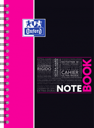 OXFORD STUDENTS NOTEBOOK - B5 - Hardback cover - Twin-wire - 5mm Squares - 160 pages - SCRIBZEE® compatible  - Assorted colours - 400100699_1105_1583196741 - OXFORD STUDENTS NOTEBOOK - B5 - Hardback cover - Twin-wire - 5mm Squares - 160 pages - SCRIBZEE® compatible  - Assorted colours - 400100699_1101_1561084301 - OXFORD STUDENTS NOTEBOOK - B5 - Hardback cover - Twin-wire - 5mm Squares - 160 pages - SCRIBZEE® compatible  - Assorted colours - 400100699_1100_1561084299 - OXFORD STUDENTS NOTEBOOK - B5 - Hardback cover - Twin-wire - 5mm Squares - 160 pages - SCRIBZEE® compatible  - Assorted colours - 400100699_1102_1561084302 - OXFORD STUDENTS NOTEBOOK - B5 - Hardback cover - Twin-wire - 5mm Squares - 160 pages - SCRIBZEE® compatible  - Assorted colours - 400100699_1103_1583196739 - OXFORD STUDENTS NOTEBOOK - B5 - Hardback cover - Twin-wire - 5mm Squares - 160 pages - SCRIBZEE® compatible  - Assorted colours - 400100699_1104_1583196740