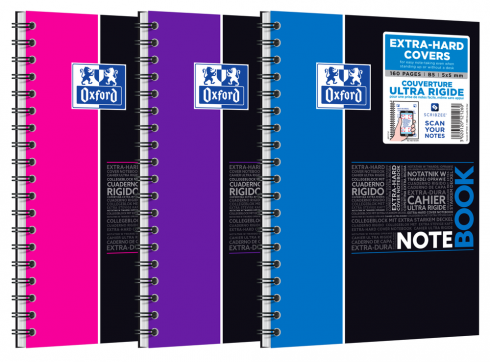 OXFORD STUDENTS NOTEBOOK - B5 - Hardback cover - Twin-wire - 5mm Squares - 160 pages - SCRIBZEE® compatible  - Assorted colours - 400100699_1105_1583196741 - OXFORD STUDENTS NOTEBOOK - B5 - Hardback cover - Twin-wire - 5mm Squares - 160 pages - SCRIBZEE® compatible  - Assorted colours - 400100699_1101_1561084301 - OXFORD STUDENTS NOTEBOOK - B5 - Hardback cover - Twin-wire - 5mm Squares - 160 pages - SCRIBZEE® compatible  - Assorted colours - 400100699_1100_1561084299 - OXFORD STUDENTS NOTEBOOK - B5 - Hardback cover - Twin-wire - 5mm Squares - 160 pages - SCRIBZEE® compatible  - Assorted colours - 400100699_1102_1561084302 - OXFORD STUDENTS NOTEBOOK - B5 - Hardback cover - Twin-wire - 5mm Squares - 160 pages - SCRIBZEE® compatible  - Assorted colours - 400100699_1103_1583196739 - OXFORD STUDENTS NOTEBOOK - B5 - Hardback cover - Twin-wire - 5mm Squares - 160 pages - SCRIBZEE® compatible  - Assorted colours - 400100699_1104_1583196740 - OXFORD STUDENTS NOTEBOOK - B5 - Hardback cover - Twin-wire - 5mm Squares - 160 pages - SCRIBZEE® compatible  - Assorted colours - 400100699_1106_1583196742 - OXFORD STUDENTS NOTEBOOK - B5 - Hardback cover - Twin-wire - 5mm Squares - 160 pages - SCRIBZEE® compatible  - Assorted colours - 400100699_2300_1553678569 - OXFORD STUDENTS NOTEBOOK - B5 - Hardback cover - Twin-wire - 5mm Squares - 160 pages - SCRIBZEE® compatible  - Assorted colours - 400100699_1201_1583207849
