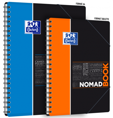 OXFORD ETUDIANTS Cahier NOMADBOOK - B5 tablette - Couverture polypro - Double spirale - Ligné 7mm - 160 pages - Compatible SCRIBZEE® - Couleurs assorties - 400100862_1200_1583207829 - OXFORD ETUDIANTS Cahier NOMADBOOK - B5 tablette - Couverture polypro - Double spirale - Ligné 7mm - 160 pages - Compatible SCRIBZEE® - Couleurs assorties - 400100862_1103_1583196766 - OXFORD ETUDIANTS Cahier NOMADBOOK - B5 tablette - Couverture polypro - Double spirale - Ligné 7mm - 160 pages - Compatible SCRIBZEE® - Couleurs assorties - 400100862_1100_1561084336 - OXFORD ETUDIANTS Cahier NOMADBOOK - B5 tablette - Couverture polypro - Double spirale - Ligné 7mm - 160 pages - Compatible SCRIBZEE® - Couleurs assorties - 400100862_1101_1561084337 - OXFORD ETUDIANTS Cahier NOMADBOOK - B5 tablette - Couverture polypro - Double spirale - Ligné 7mm - 160 pages - Compatible SCRIBZEE® - Couleurs assorties - 400100862_1102_1561084338 - OXFORD ETUDIANTS Cahier NOMADBOOK - B5 tablette - Couverture polypro - Double spirale - Ligné 7mm - 160 pages - Compatible SCRIBZEE® - Couleurs assorties - 400100862_1104_1583196767 - OXFORD ETUDIANTS Cahier NOMADBOOK - B5 tablette - Couverture polypro - Double spirale - Ligné 7mm - 160 pages - Compatible SCRIBZEE® - Couleurs assorties - 400100862_1105_1583196768 - OXFORD ETUDIANTS Cahier NOMADBOOK - B5 tablette - Couverture polypro - Double spirale - Ligné 7mm - 160 pages - Compatible SCRIBZEE® - Couleurs assorties - 400100862_1106_1583196769 - OXFORD ETUDIANTS Cahier NOMADBOOK - B5 tablette - Couverture polypro - Double spirale - Ligné 7mm - 160 pages - Compatible SCRIBZEE® - Couleurs assorties - 400100862_2300_1553678578 - OXFORD ETUDIANTS Cahier NOMADBOOK - B5 tablette - Couverture polypro - Double spirale - Ligné 7mm - 160 pages - Compatible SCRIBZEE® - Couleurs assorties - 400100862_2301_1553678579 - OXFORD ETUDIANTS Cahier NOMADBOOK - B5 tablette - Couverture polypro - Double spirale - Ligné 7mm - 160 pages - Compatible SCRIBZEE® - Couleurs assorties - 400100862_1201_1583207828 - OXFORD ETUDIANTS Cahier NOMADBOOK - B5 tablette - Couverture polypro - Double spirale - Ligné 7mm - 160 pages - Compatible SCRIBZEE® - Couleurs assorties - 400100862_2300 (2)_1561104722 - OXFORD ETUDIANTS Cahier NOMADBOOK - B5 tablette - Couverture polypro - Double spirale - Ligné 7mm - 160 pages - Compatible SCRIBZEE® - Couleurs assorties - 400100862_2300_1558337746
