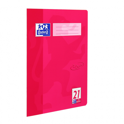 Oxford TOUCH Schulheft - A4 - Lineatur 21 - 16 Blatt - 90 g/m² OPTIK PAPER® - geheftet - Fuchsia - 400104366_1100_1576831890 - Oxford TOUCH Schulheft - A4 - Lineatur 21 - 16 Blatt - 90 g/m² OPTIK PAPER® - geheftet - Fuchsia - 400104366_1600_1553661536 - Oxford TOUCH Schulheft - A4 - Lineatur 21 - 16 Blatt - 90 g/m² OPTIK PAPER® - geheftet - Fuchsia - 400104366_2500_1553661537 - Oxford TOUCH Schulheft - A4 - Lineatur 21 - 16 Blatt - 90 g/m² OPTIK PAPER® - geheftet - Fuchsia - 400104366_2300_1553661540 - Oxford TOUCH Schulheft - A4 - Lineatur 21 - 16 Blatt - 90 g/m² OPTIK PAPER® - geheftet - Fuchsia - 400104366_1500_1553661542 - Oxford TOUCH Schulheft - A4 - Lineatur 21 - 16 Blatt - 90 g/m² OPTIK PAPER® - geheftet - Fuchsia - 400104366_1301_1574351405
