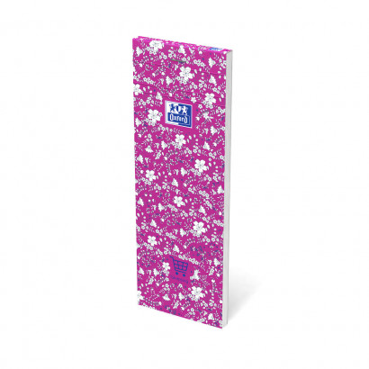 OXFORD Floral Shopping Notepad - 7,4x21cm - Soft Card Cover - Stapled - Ruled - 160 Pages - Assorted Colours - 400111054_1400_1553573980 - OXFORD Floral Shopping Notepad - 7,4x21cm - Soft Card Cover - Stapled - Ruled - 160 Pages - Assorted Colours - 400111054_1100_1559846578 - OXFORD Floral Shopping Notepad - 7,4x21cm - Soft Card Cover - Stapled - Ruled - 160 Pages - Assorted Colours - 400111054_1102_1559846580 - OXFORD Floral Shopping Notepad - 7,4x21cm - Soft Card Cover - Stapled - Ruled - 160 Pages - Assorted Colours - 400111054_1101_1559846583 - OXFORD Floral Shopping Notepad - 7,4x21cm - Soft Card Cover - Stapled - Ruled - 160 Pages - Assorted Colours - 400111054_1300_1553573987 - OXFORD Floral Shopping Notepad - 7,4x21cm - Soft Card Cover - Stapled - Ruled - 160 Pages - Assorted Colours - 400111054_1302_1553573994