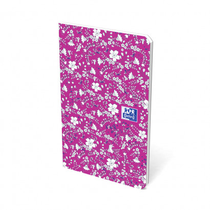 OXFORD Floral Notebook - 9x14cm - Soft Card Cover - Stapled - Ruled - 60 Pages - Assorted Colours - 400111055_1400_1553574036 - OXFORD Floral Notebook - 9x14cm - Soft Card Cover - Stapled - Ruled - 60 Pages - Assorted Colours - 400111055_2100_1553574021 - OXFORD Floral Notebook - 9x14cm - Soft Card Cover - Stapled - Ruled - 60 Pages - Assorted Colours - 400111055_2300_1553574030 - OXFORD Floral Notebook - 9x14cm - Soft Card Cover - Stapled - Ruled - 60 Pages - Assorted Colours - 400111055_1101_1559846592 - OXFORD Floral Notebook - 9x14cm - Soft Card Cover - Stapled - Ruled - 60 Pages - Assorted Colours - 400111055_1103_1559846594 - OXFORD Floral Notebook - 9x14cm - Soft Card Cover - Stapled - Ruled - 60 Pages - Assorted Colours - 400111055_1102_1559846597 - OXFORD Floral Notebook - 9x14cm - Soft Card Cover - Stapled - Ruled - 60 Pages - Assorted Colours - 400111055_1100_1559846600 - OXFORD Floral Notebook - 9x14cm - Soft Card Cover - Stapled - Ruled - 60 Pages - Assorted Colours - 400111055_1300_1553574044 - OXFORD Floral Notebook - 9x14cm - Soft Card Cover - Stapled - Ruled - 60 Pages - Assorted Colours - 400111055_1302_1553574050 - OXFORD Floral Notebook - 9x14cm - Soft Card Cover - Stapled - Ruled - 60 Pages - Assorted Colours - 400111055_1303_1553574056 - OXFORD Floral Notebook - 9x14cm - Soft Card Cover - Stapled - Ruled - 60 Pages - Assorted Colours - 400111055_1301_1553574062