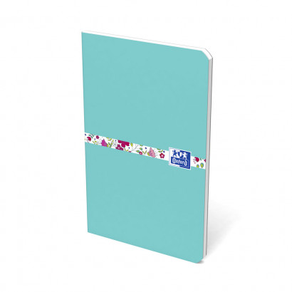 OXFORD Floral Notebook - 9x14cm - Soft Card Cover - Stapled - Ruled - 60 Pages - Assorted Colours - 400111055_1400_1553574036 - OXFORD Floral Notebook - 9x14cm - Soft Card Cover - Stapled - Ruled - 60 Pages - Assorted Colours - 400111055_2100_1553574021 - OXFORD Floral Notebook - 9x14cm - Soft Card Cover - Stapled - Ruled - 60 Pages - Assorted Colours - 400111055_2300_1553574030 - OXFORD Floral Notebook - 9x14cm - Soft Card Cover - Stapled - Ruled - 60 Pages - Assorted Colours - 400111055_1101_1559846592 - OXFORD Floral Notebook - 9x14cm - Soft Card Cover - Stapled - Ruled - 60 Pages - Assorted Colours - 400111055_1103_1559846594 - OXFORD Floral Notebook - 9x14cm - Soft Card Cover - Stapled - Ruled - 60 Pages - Assorted Colours - 400111055_1102_1559846597 - OXFORD Floral Notebook - 9x14cm - Soft Card Cover - Stapled - Ruled - 60 Pages - Assorted Colours - 400111055_1100_1559846600 - OXFORD Floral Notebook - 9x14cm - Soft Card Cover - Stapled - Ruled - 60 Pages - Assorted Colours - 400111055_1300_1553574044 - OXFORD Floral Notebook - 9x14cm - Soft Card Cover - Stapled - Ruled - 60 Pages - Assorted Colours - 400111055_1302_1553574050 - OXFORD Floral Notebook - 9x14cm - Soft Card Cover - Stapled - Ruled - 60 Pages - Assorted Colours - 400111055_1303_1553574056