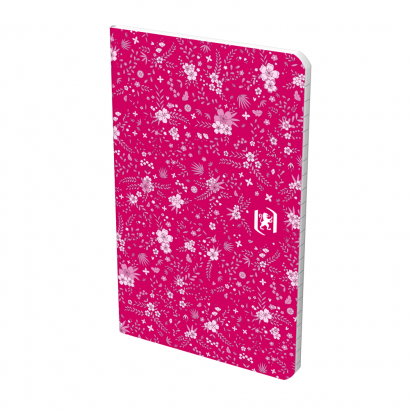 OXFORD Floral Notebook - 9x14cm - Soft Card Cover - Stapled - Ruled - 60 Pages - Assorted Colours - 400111055_1400_1594062098 - OXFORD Floral Notebook - 9x14cm - Soft Card Cover - Stapled - Ruled - 60 Pages - Assorted Colours - 400111055_1104_1593613484 - OXFORD Floral Notebook - 9x14cm - Soft Card Cover - Stapled - Ruled - 60 Pages - Assorted Colours - 400111055_1106_1593613495 - OXFORD Floral Notebook - 9x14cm - Soft Card Cover - Stapled - Ruled - 60 Pages - Assorted Colours - 400111055_1105_1593613500 - OXFORD Floral Notebook - 9x14cm - Soft Card Cover - Stapled - Ruled - 60 Pages - Assorted Colours - 400111055_1107_1593613489 - OXFORD Floral Notebook - 9x14cm - Soft Card Cover - Stapled - Ruled - 60 Pages - Assorted Colours - 400111055_1307_1593613505 - OXFORD Floral Notebook - 9x14cm - Soft Card Cover - Stapled - Ruled - 60 Pages - Assorted Colours - 400111055_1304_1593613510 - OXFORD Floral Notebook - 9x14cm - Soft Card Cover - Stapled - Ruled - 60 Pages - Assorted Colours - 400111055_1306_1593613515 - OXFORD Floral Notebook - 9x14cm - Soft Card Cover - Stapled - Ruled - 60 Pages - Assorted Colours - 400111055_1305_1593613520