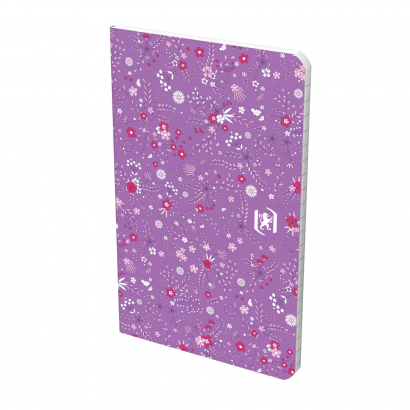OXFORD Floral Notebook - 9x14cm - Soft Card Cover - Stapled - Ruled - 60 Pages - Assorted Colours - 400111055_1400_1594062098 - OXFORD Floral Notebook - 9x14cm - Soft Card Cover - Stapled - Ruled - 60 Pages - Assorted Colours - 400111055_1104_1593613484 - OXFORD Floral Notebook - 9x14cm - Soft Card Cover - Stapled - Ruled - 60 Pages - Assorted Colours - 400111055_1106_1593613495 - OXFORD Floral Notebook - 9x14cm - Soft Card Cover - Stapled - Ruled - 60 Pages - Assorted Colours - 400111055_1105_1593613500 - OXFORD Floral Notebook - 9x14cm - Soft Card Cover - Stapled - Ruled - 60 Pages - Assorted Colours - 400111055_1107_1593613489 - OXFORD Floral Notebook - 9x14cm - Soft Card Cover - Stapled - Ruled - 60 Pages - Assorted Colours - 400111055_1307_1593613505 - OXFORD Floral Notebook - 9x14cm - Soft Card Cover - Stapled - Ruled - 60 Pages - Assorted Colours - 400111055_1304_1593613510 - OXFORD Floral Notebook - 9x14cm - Soft Card Cover - Stapled - Ruled - 60 Pages - Assorted Colours - 400111055_1306_1593613515