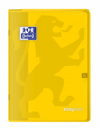OXFORD easyBook® NOTEBOOK - A4 - Polypro cover with pockets - Stapled - 5x5mm Squares with - 96 pages - Assorted colours - 400111487_1200_1553283168 - OXFORD easyBook® NOTEBOOK - A4 - Polypro cover with pockets - Stapled - 5x5mm Squares with - 96 pages - Assorted colours - 400111487_2303_1553283840 - OXFORD easyBook® NOTEBOOK - A4 - Polypro cover with pockets - Stapled - 5x5mm Squares with - 96 pages - Assorted colours - 400111487_2304_1553283844 - OXFORD easyBook® NOTEBOOK - A4 - Polypro cover with pockets - Stapled - 5x5mm Squares with - 96 pages - Assorted colours - 400111487_2305_1553283849 - OXFORD easyBook® NOTEBOOK - A4 - Polypro cover with pockets - Stapled - 5x5mm Squares with - 96 pages - Assorted colours - 400111487_1100_1553285853 - OXFORD easyBook® NOTEBOOK - A4 - Polypro cover with pockets - Stapled - 5x5mm Squares with - 96 pages - Assorted colours - 400111487_1101_1553285861 - OXFORD easyBook® NOTEBOOK - A4 - Polypro cover with pockets - Stapled - 5x5mm Squares with - 96 pages - Assorted colours - 400111487_1102_1553285870