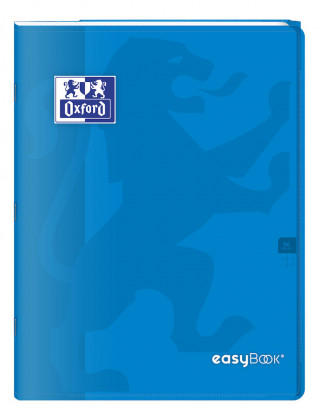 OXFORD easyBook® NOTEBOOK - 24x32cm - Polypro cover with pockets - Stapled - 5x5mm Squares with margin - 96 pages - Assorted colours - 400111489_1200_1553283183 - OXFORD easyBook® NOTEBOOK - 24x32cm - Polypro cover with pockets - Stapled - 5x5mm Squares with margin - 96 pages - Assorted colours - 400111489_2303_1553283876 - OXFORD easyBook® NOTEBOOK - 24x32cm - Polypro cover with pockets - Stapled - 5x5mm Squares with margin - 96 pages - Assorted colours - 400111489_2304_1553283880 - OXFORD easyBook® NOTEBOOK - 24x32cm - Polypro cover with pockets - Stapled - 5x5mm Squares with margin - 96 pages - Assorted colours - 400111489_2305_1553283885 - OXFORD easyBook® NOTEBOOK - 24x32cm - Polypro cover with pockets - Stapled - 5x5mm Squares with margin - 96 pages - Assorted colours - 400111489_1109_1553286083 - OXFORD easyBook® NOTEBOOK - 24x32cm - Polypro cover with pockets - Stapled - 5x5mm Squares with margin - 96 pages - Assorted colours - 400111489_1113_1553286093 - OXFORD easyBook® NOTEBOOK - 24x32cm - Polypro cover with pockets - Stapled - 5x5mm Squares with margin - 96 pages - Assorted colours - 400111489_1108_1553286104