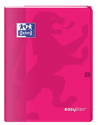 OXFORD easyBook® NOTEBOOK - 24x32cm - Polypro cover with pockets - Stapled - 5x5mm Squares with margin - 96 pages - Assorted colours - 400111489_1200_1553283183 - OXFORD easyBook® NOTEBOOK - 24x32cm - Polypro cover with pockets - Stapled - 5x5mm Squares with margin - 96 pages - Assorted colours - 400111489_2303_1553283876 - OXFORD easyBook® NOTEBOOK - 24x32cm - Polypro cover with pockets - Stapled - 5x5mm Squares with margin - 96 pages - Assorted colours - 400111489_2304_1553283880 - OXFORD easyBook® NOTEBOOK - 24x32cm - Polypro cover with pockets - Stapled - 5x5mm Squares with margin - 96 pages - Assorted colours - 400111489_2305_1553283885 - OXFORD easyBook® NOTEBOOK - 24x32cm - Polypro cover with pockets - Stapled - 5x5mm Squares with margin - 96 pages - Assorted colours - 400111489_1109_1553286083 - OXFORD easyBook® NOTEBOOK - 24x32cm - Polypro cover with pockets - Stapled - 5x5mm Squares with margin - 96 pages - Assorted colours - 400111489_1113_1553286093 - OXFORD easyBook® NOTEBOOK - 24x32cm - Polypro cover with pockets - Stapled - 5x5mm Squares with margin - 96 pages - Assorted colours - 400111489_1108_1553286104 - OXFORD easyBook® NOTEBOOK - 24x32cm - Polypro cover with pockets - Stapled - 5x5mm Squares with margin - 96 pages - Assorted colours - 400111489_1112_1553286113