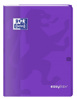 OXFORD easyBook® NOTEBOOK - 24x32cm - Polypro cover with pockets - Stapled - 5x5mm Squares with margin - 96 pages - Assorted colours - 400111489_1200_1553283183 - OXFORD easyBook® NOTEBOOK - 24x32cm - Polypro cover with pockets - Stapled - 5x5mm Squares with margin - 96 pages - Assorted colours - 400111489_2303_1553283876 - OXFORD easyBook® NOTEBOOK - 24x32cm - Polypro cover with pockets - Stapled - 5x5mm Squares with margin - 96 pages - Assorted colours - 400111489_2304_1553283880 - OXFORD easyBook® NOTEBOOK - 24x32cm - Polypro cover with pockets - Stapled - 5x5mm Squares with margin - 96 pages - Assorted colours - 400111489_2305_1553283885 - OXFORD easyBook® NOTEBOOK - 24x32cm - Polypro cover with pockets - Stapled - 5x5mm Squares with margin - 96 pages - Assorted colours - 400111489_1109_1553286083 - OXFORD easyBook® NOTEBOOK - 24x32cm - Polypro cover with pockets - Stapled - 5x5mm Squares with margin - 96 pages - Assorted colours - 400111489_1113_1553286093 - OXFORD easyBook® NOTEBOOK - 24x32cm - Polypro cover with pockets - Stapled - 5x5mm Squares with margin - 96 pages - Assorted colours - 400111489_1108_1553286104 - OXFORD easyBook® NOTEBOOK - 24x32cm - Polypro cover with pockets - Stapled - 5x5mm Squares with margin - 96 pages - Assorted colours - 400111489_1112_1553286113 - OXFORD easyBook® NOTEBOOK - 24x32cm - Polypro cover with pockets - Stapled - 5x5mm Squares with margin - 96 pages - Assorted colours - 400111489_1111_1553286123 - OXFORD easyBook® NOTEBOOK - 24x32cm - Polypro cover with pockets - Stapled - 5x5mm Squares with margin - 96 pages - Assorted colours - 400111489_1110_1553286133 - OXFORD easyBook® NOTEBOOK - 24x32cm - Polypro cover with pockets - Stapled - 5x5mm Squares with margin - 96 pages - Assorted colours - 400111489_1114_1553286142 - OXFORD easyBook® NOTEBOOK - 24x32cm - Polypro cover with pockets - Stapled - 5x5mm Squares with margin - 96 pages - Assorted colours - 400111489_1115_1553286151