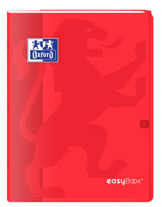 OXFORD easyBook® NOTEBOOK - 24x32cm - Polypro cover with pockets - Stapled - Seyès Squares - 96 pages - Assorted colours - 400111520_1200_1583183530 - OXFORD easyBook® NOTEBOOK - 24x32cm - Polypro cover with pockets - Stapled - Seyès Squares - 96 pages - Assorted colours - 400111520_2303_1553283889 - OXFORD easyBook® NOTEBOOK - 24x32cm - Polypro cover with pockets - Stapled - Seyès Squares - 96 pages - Assorted colours - 400111520_2305_1553283894 - OXFORD easyBook® NOTEBOOK - 24x32cm - Polypro cover with pockets - Stapled - Seyès Squares - 96 pages - Assorted colours - 400111520_2304_1553283898 - OXFORD easyBook® NOTEBOOK - 24x32cm - Polypro cover with pockets - Stapled - Seyès Squares - 96 pages - Assorted colours - 400111520_1108_1553284897