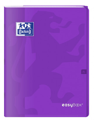 OXFORD easyBook® NOTEBOOK - 24x32cm - Polypro cover with pockets - Stapled - Seyès Squares - 96 pages - Assorted colours - 400111520_1200_1583183530 - OXFORD easyBook® NOTEBOOK - 24x32cm - Polypro cover with pockets - Stapled - Seyès Squares - 96 pages - Assorted colours - 400111520_2303_1553283889 - OXFORD easyBook® NOTEBOOK - 24x32cm - Polypro cover with pockets - Stapled - Seyès Squares - 96 pages - Assorted colours - 400111520_2305_1553283894 - OXFORD easyBook® NOTEBOOK - 24x32cm - Polypro cover with pockets - Stapled - Seyès Squares - 96 pages - Assorted colours - 400111520_2304_1553283898 - OXFORD easyBook® NOTEBOOK - 24x32cm - Polypro cover with pockets - Stapled - Seyès Squares - 96 pages - Assorted colours - 400111520_1108_1553284897 - OXFORD easyBook® NOTEBOOK - 24x32cm - Polypro cover with pockets - Stapled - Seyès Squares - 96 pages - Assorted colours - 400111520_1111_1553284903 - OXFORD easyBook® NOTEBOOK - 24x32cm - Polypro cover with pockets - Stapled - Seyès Squares - 96 pages - Assorted colours - 400111520_1109_1553284910