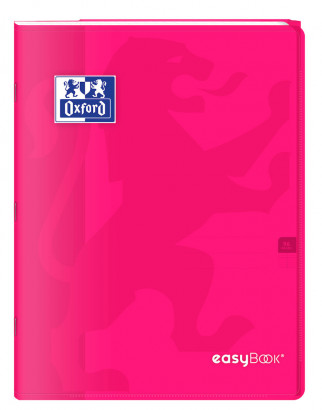 OXFORD easyBook® NOTEBOOK - 24x32cm - Polypro cover with pockets - Stapled - Seyès Squares - 96 pages - Assorted colours - 400111520_1200_1583183530 - OXFORD easyBook® NOTEBOOK - 24x32cm - Polypro cover with pockets - Stapled - Seyès Squares - 96 pages - Assorted colours - 400111520_2303_1553283889 - OXFORD easyBook® NOTEBOOK - 24x32cm - Polypro cover with pockets - Stapled - Seyès Squares - 96 pages - Assorted colours - 400111520_2305_1553283894 - OXFORD easyBook® NOTEBOOK - 24x32cm - Polypro cover with pockets - Stapled - Seyès Squares - 96 pages - Assorted colours - 400111520_2304_1553283898 - OXFORD easyBook® NOTEBOOK - 24x32cm - Polypro cover with pockets - Stapled - Seyès Squares - 96 pages - Assorted colours - 400111520_1108_1553284897 - OXFORD easyBook® NOTEBOOK - 24x32cm - Polypro cover with pockets - Stapled - Seyès Squares - 96 pages - Assorted colours - 400111520_1111_1553284903