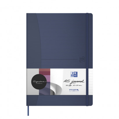 OXFORD Signature Notebook - A5 - Flex Cover - Casebound - Plain - 160 Pages - SCRIBZEE® Compatible - Assorted Classic Colours - 400112219_1400_1553597223 - OXFORD Signature Notebook - A5 - Flex Cover - Casebound - Plain - 160 Pages - SCRIBZEE® Compatible - Assorted Classic Colours - 400112219_2303_1553597184 - OXFORD Signature Notebook - A5 - Flex Cover - Casebound - Plain - 160 Pages - SCRIBZEE® Compatible - Assorted Classic Colours - 400112219_1105_1559849350 - OXFORD Signature Notebook - A5 - Flex Cover - Casebound - Plain - 160 Pages - SCRIBZEE® Compatible - Assorted Classic Colours - 400112219_1106_1559849351 - OXFORD Signature Notebook - A5 - Flex Cover - Casebound - Plain - 160 Pages - SCRIBZEE® Compatible - Assorted Classic Colours - 400112219_1107_1559849353 - OXFORD Signature Notebook - A5 - Flex Cover - Casebound - Plain - 160 Pages - SCRIBZEE® Compatible - Assorted Classic Colours - 400112219_1101_1559849354 - OXFORD Signature Notebook - A5 - Flex Cover - Casebound - Plain - 160 Pages - SCRIBZEE® Compatible - Assorted Classic Colours - 400112219_1109_1559849356 - OXFORD Signature Notebook - A5 - Flex Cover - Casebound - Plain - 160 Pages - SCRIBZEE® Compatible - Assorted Classic Colours - 400112219_1200_1553597189 - OXFORD Signature Notebook - A5 - Flex Cover - Casebound - Plain - 160 Pages - SCRIBZEE® Compatible - Assorted Classic Colours - 400112219_1300_1553597197 - OXFORD Signature Notebook - A5 - Flex Cover - Casebound - Plain - 160 Pages - SCRIBZEE® Compatible - Assorted Classic Colours - 400112219_1301_1553597204 - OXFORD Signature Notebook - A5 - Flex Cover - Casebound - Plain - 160 Pages - SCRIBZEE® Compatible - Assorted Classic Colours - 400112219_1302_1553597210 - OXFORD Signature Notebook - A5 - Flex Cover - Casebound - Plain - 160 Pages - SCRIBZEE® Compatible - Assorted Classic Colours - 400112219_1108_1559849360 - OXFORD Signature Notebook - A5 - Flex Cover - Casebound - Plain - 160 Pages - SCRIBZEE® Compatible - Assorted Classic Colours - 400112219_1304_1553597217 - OXFORD Signature Notebook - A5 - Flex Cover - Casebound - Plain - 160 Pages - SCRIBZEE® Compatible - Assorted Classic Colours - 400112219_2300_1571069730 - OXFORD Signature Notebook - A5 - Flex Cover - Casebound - Plain - 160 Pages - SCRIBZEE® Compatible - Assorted Classic Colours - 400112219_2301_1553597237 - OXFORD Signature Notebook - A5 - Flex Cover - Casebound - Plain - 160 Pages - SCRIBZEE® Compatible - Assorted Classic Colours - 400112219_1303_1553597242 - OXFORD Signature Notebook - A5 - Flex Cover - Casebound - Plain - 160 Pages - SCRIBZEE® Compatible - Assorted Classic Colours - 400112219_1104_1559849364 - OXFORD Signature Notebook - A5 - Flex Cover - Casebound - Plain - 160 Pages - SCRIBZEE® Compatible - Assorted Classic Colours - 400112219_1102_1559849366 - OXFORD Signature Notebook - A5 - Flex Cover - Casebound - Plain - 160 Pages - SCRIBZEE® Compatible - Assorted Classic Colours - 400112219_1103_1559424657 - OXFORD Signature Notebook - A5 - Flex Cover - Casebound - Plain - 160 Pages - SCRIBZEE® Compatible - Assorted Classic Colours - 400112219_1100_1559849368
