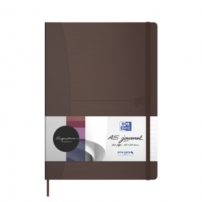 OXFORD Signature Notebook - A5 - Flex Cover - Casebound - Plain - 160 Pages - SCRIBZEE® Compatible - Assorted Classic Colours - 400112219_1400_1553597223 - OXFORD Signature Notebook - A5 - Flex Cover - Casebound - Plain - 160 Pages - SCRIBZEE® Compatible - Assorted Classic Colours - 400112219_2303_1553597184 - OXFORD Signature Notebook - A5 - Flex Cover - Casebound - Plain - 160 Pages - SCRIBZEE® Compatible - Assorted Classic Colours - 400112219_1105_1559849350 - OXFORD Signature Notebook - A5 - Flex Cover - Casebound - Plain - 160 Pages - SCRIBZEE® Compatible - Assorted Classic Colours - 400112219_1106_1559849351 - OXFORD Signature Notebook - A5 - Flex Cover - Casebound - Plain - 160 Pages - SCRIBZEE® Compatible - Assorted Classic Colours - 400112219_1107_1559849353 - OXFORD Signature Notebook - A5 - Flex Cover - Casebound - Plain - 160 Pages - SCRIBZEE® Compatible - Assorted Classic Colours - 400112219_1101_1559849354 - OXFORD Signature Notebook - A5 - Flex Cover - Casebound - Plain - 160 Pages - SCRIBZEE® Compatible - Assorted Classic Colours - 400112219_1109_1559849356 - OXFORD Signature Notebook - A5 - Flex Cover - Casebound - Plain - 160 Pages - SCRIBZEE® Compatible - Assorted Classic Colours - 400112219_1200_1553597189 - OXFORD Signature Notebook - A5 - Flex Cover - Casebound - Plain - 160 Pages - SCRIBZEE® Compatible - Assorted Classic Colours - 400112219_1300_1553597197 - OXFORD Signature Notebook - A5 - Flex Cover - Casebound - Plain - 160 Pages - SCRIBZEE® Compatible - Assorted Classic Colours - 400112219_1301_1553597204 - OXFORD Signature Notebook - A5 - Flex Cover - Casebound - Plain - 160 Pages - SCRIBZEE® Compatible - Assorted Classic Colours - 400112219_1302_1553597210 - OXFORD Signature Notebook - A5 - Flex Cover - Casebound - Plain - 160 Pages - SCRIBZEE® Compatible - Assorted Classic Colours - 400112219_1108_1559849360 - OXFORD Signature Notebook - A5 - Flex Cover - Casebound - Plain - 160 Pages - SCRIBZEE® Compatible - Assorted Classic Colours - 400112219_1304_1553597217 - OXFORD Signature Notebook - A5 - Flex Cover - Casebound - Plain - 160 Pages - SCRIBZEE® Compatible - Assorted Classic Colours - 400112219_2300_1571069730 - OXFORD Signature Notebook - A5 - Flex Cover - Casebound - Plain - 160 Pages - SCRIBZEE® Compatible - Assorted Classic Colours - 400112219_2301_1553597237 - OXFORD Signature Notebook - A5 - Flex Cover - Casebound - Plain - 160 Pages - SCRIBZEE® Compatible - Assorted Classic Colours - 400112219_1303_1553597242 - OXFORD Signature Notebook - A5 - Flex Cover - Casebound - Plain - 160 Pages - SCRIBZEE® Compatible - Assorted Classic Colours - 400112219_1104_1559849364 - OXFORD Signature Notebook - A5 - Flex Cover - Casebound - Plain - 160 Pages - SCRIBZEE® Compatible - Assorted Classic Colours - 400112219_1102_1559849366