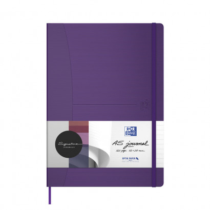 OXFORD Signature Notebook - A5 - Flex Cover - Casebound - Plain - 160 Pages - SCRIBZEE® Compatible - Assorted Classic Colours - 400112219_1400_1553597223 - OXFORD Signature Notebook - A5 - Flex Cover - Casebound - Plain - 160 Pages - SCRIBZEE® Compatible - Assorted Classic Colours - 400112219_2303_1553597184 - OXFORD Signature Notebook - A5 - Flex Cover - Casebound - Plain - 160 Pages - SCRIBZEE® Compatible - Assorted Classic Colours - 400112219_1105_1559849350 - OXFORD Signature Notebook - A5 - Flex Cover - Casebound - Plain - 160 Pages - SCRIBZEE® Compatible - Assorted Classic Colours - 400112219_1106_1559849351 - OXFORD Signature Notebook - A5 - Flex Cover - Casebound - Plain - 160 Pages - SCRIBZEE® Compatible - Assorted Classic Colours - 400112219_1107_1559849353 - OXFORD Signature Notebook - A5 - Flex Cover - Casebound - Plain - 160 Pages - SCRIBZEE® Compatible - Assorted Classic Colours - 400112219_1101_1559849354 - OXFORD Signature Notebook - A5 - Flex Cover - Casebound - Plain - 160 Pages - SCRIBZEE® Compatible - Assorted Classic Colours - 400112219_1109_1559849356 - OXFORD Signature Notebook - A5 - Flex Cover - Casebound - Plain - 160 Pages - SCRIBZEE® Compatible - Assorted Classic Colours - 400112219_1200_1553597189 - OXFORD Signature Notebook - A5 - Flex Cover - Casebound - Plain - 160 Pages - SCRIBZEE® Compatible - Assorted Classic Colours - 400112219_1300_1553597197 - OXFORD Signature Notebook - A5 - Flex Cover - Casebound - Plain - 160 Pages - SCRIBZEE® Compatible - Assorted Classic Colours - 400112219_1301_1553597204 - OXFORD Signature Notebook - A5 - Flex Cover - Casebound - Plain - 160 Pages - SCRIBZEE® Compatible - Assorted Classic Colours - 400112219_1302_1553597210 - OXFORD Signature Notebook - A5 - Flex Cover - Casebound - Plain - 160 Pages - SCRIBZEE® Compatible - Assorted Classic Colours - 400112219_1108_1559849360 - OXFORD Signature Notebook - A5 - Flex Cover - Casebound - Plain - 160 Pages - SCRIBZEE® Compatible - Assorted Classic Colours - 400112219_1304_1553597217 - OXFORD Signature Notebook - A5 - Flex Cover - Casebound - Plain - 160 Pages - SCRIBZEE® Compatible - Assorted Classic Colours - 400112219_2300_1571069730 - OXFORD Signature Notebook - A5 - Flex Cover - Casebound - Plain - 160 Pages - SCRIBZEE® Compatible - Assorted Classic Colours - 400112219_2301_1553597237 - OXFORD Signature Notebook - A5 - Flex Cover - Casebound - Plain - 160 Pages - SCRIBZEE® Compatible - Assorted Classic Colours - 400112219_1303_1553597242 - OXFORD Signature Notebook - A5 - Flex Cover - Casebound - Plain - 160 Pages - SCRIBZEE® Compatible - Assorted Classic Colours - 400112219_1104_1559849364