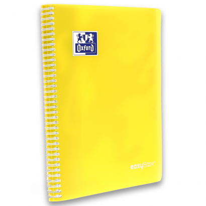 OXFORD easyBook® NOTEBOOK - 24x32cm - Polypro cover with pockets - Twin-wire - Seyès Squares- 160 pages - SCRIBZEE ® Compatible - Assorted colours - 400114564_1400_1553285409 - OXFORD easyBook® NOTEBOOK - 24x32cm - Polypro cover with pockets - Twin-wire - Seyès Squares- 160 pages - SCRIBZEE ® Compatible - Assorted colours - 400114564_1301_1576492119 - OXFORD easyBook® NOTEBOOK - 24x32cm - Polypro cover with pockets - Twin-wire - Seyès Squares- 160 pages - SCRIBZEE ® Compatible - Assorted colours - 400114564_1302_1576492123 - OXFORD easyBook® NOTEBOOK - 24x32cm - Polypro cover with pockets - Twin-wire - Seyès Squares- 160 pages - SCRIBZEE ® Compatible - Assorted colours - 400114564_1303_1576492127 - OXFORD easyBook® NOTEBOOK - 24x32cm - Polypro cover with pockets - Twin-wire - Seyès Squares- 160 pages - SCRIBZEE ® Compatible - Assorted colours - 400114564_1300_1576492114
