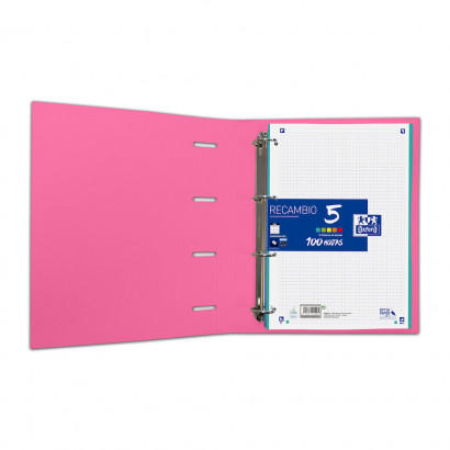 OXFORD TOUCH EUROPEANBINDER - A4+ con Recambio 5 100 Hojas 5x5 - Surtido PASTEL - SCRIBZEE - 400119130_1200_MP_1573035142 - OXFORD TOUCH EUROPEANBINDER - A4+ con Recambio 5 100 Hojas 5x5 - Surtido PASTEL - SCRIBZEE - 400119130_1100_1561097003 - OXFORD TOUCH EUROPEANBINDER - A4+ con Recambio 5 100 Hojas 5x5 - Surtido PASTEL - SCRIBZEE - 400119130_1101_1559423889 - OXFORD TOUCH EUROPEANBINDER - A4+ con Recambio 5 100 Hojas 5x5 - Surtido PASTEL - SCRIBZEE - 400119130_1103_1561096993 - OXFORD TOUCH EUROPEANBINDER - A4+ con Recambio 5 100 Hojas 5x5 - Surtido PASTEL - SCRIBZEE - 400119130_1102_1561097013 - OXFORD TOUCH EUROPEANBINDER - A4+ con Recambio 5 100 Hojas 5x5 - Surtido PASTEL - SCRIBZEE - 400119130_1104_1561096983 - OXFORD TOUCH EUROPEANBINDER - A4+ con Recambio 5 100 Hojas 5x5 - Surtido PASTEL - SCRIBZEE - 400119130_1505_1553707062 - OXFORD TOUCH EUROPEANBINDER - A4+ con Recambio 5 100 Hojas 5x5 - Surtido PASTEL - SCRIBZEE - 400119130_1503_1553707040 - OXFORD TOUCH EUROPEANBINDER - A4+ con Recambio 5 100 Hojas 5x5 - Surtido PASTEL - SCRIBZEE - 400119130_1500_1553702809 - OXFORD TOUCH EUROPEANBINDER - A4+ con Recambio 5 100 Hojas 5x5 - Surtido PASTEL - SCRIBZEE - 400119130_1501_1553707054 - OXFORD TOUCH EUROPEANBINDER - A4+ con Recambio 5 100 Hojas 5x5 - Surtido PASTEL - SCRIBZEE - 400119130_1504_1553707047