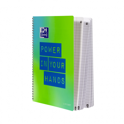Oxford Limited Edition A4+ notebook - ruled with margin on the left and on the right-160 pages-90 gsm Optik Paper®-twin wire binding-4 hole punched-micro-perforated-SCRIBZEE® compatible-2 designs assorted - 400130124_1301_1574352177 - Oxford Limited Edition A4+ notebook - ruled with margin on the left and on the right-160 pages-90 gsm Optik Paper®-twin wire binding-4 hole punched-micro-perforated-SCRIBZEE® compatible-2 designs assorted - 400130124_1100_1574362909 - Oxford Limited Edition A4+ notebook - ruled with margin on the left and on the right-160 pages-90 gsm Optik Paper®-twin wire binding-4 hole punched-micro-perforated-SCRIBZEE® compatible-2 designs assorted - 400130124_2302_1568702938 - Oxford Limited Edition A4+ notebook - ruled with margin on the left and on the right-160 pages-90 gsm Optik Paper®-twin wire binding-4 hole punched-micro-perforated-SCRIBZEE® compatible-2 designs assorted - 400130124_1502_1568113524 - Oxford Limited Edition A4+ notebook - ruled with margin on the left and on the right-160 pages-90 gsm Optik Paper®-twin wire binding-4 hole punched-micro-perforated-SCRIBZEE® compatible-2 designs assorted - 400130124_1503_1568113530 - Oxford Limited Edition A4+ notebook - ruled with margin on the left and on the right-160 pages-90 gsm Optik Paper®-twin wire binding-4 hole punched-micro-perforated-SCRIBZEE® compatible-2 designs assorted - 400130124_1101_1574362913 - Oxford Limited Edition A4+ notebook - ruled with margin on the left and on the right-160 pages-90 gsm Optik Paper®-twin wire binding-4 hole punched-micro-perforated-SCRIBZEE® compatible-2 designs assorted - 400130124_1500_1574413633 - Oxford Limited Edition A4+ notebook - ruled with margin on the left and on the right-160 pages-90 gsm Optik Paper®-twin wire binding-4 hole punched-micro-perforated-SCRIBZEE® compatible-2 designs assorted - 400130124_1501_1569940762 - Oxford Limited Edition A4+ notebook - ruled with margin on the left and on the right-160 pages-90 gsm Optik Paper®-twin wire binding-4 hole punched-micro-perforated-SCRIBZEE® compatible-2 designs assorted - 400130124_1600_1569940764 - Oxford Limited Edition A4+ notebook - ruled with margin on the left and on the right-160 pages-90 gsm Optik Paper®-twin wire binding-4 hole punched-micro-perforated-SCRIBZEE® compatible-2 designs assorted - 400130124_1601_1569940767