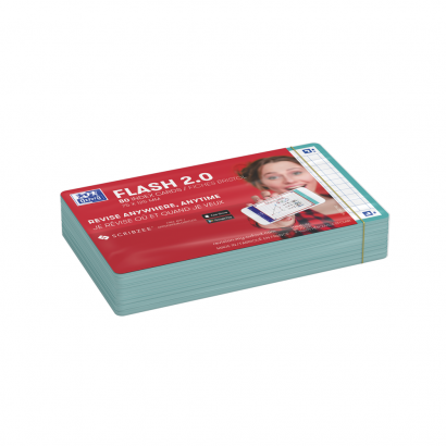 OXFORD FLASH 2.0 flashcards - 105x148mm - geruit 5mm - mint groen - pak 80 stuks - SCRIBZEE® Compatible - 400133873_1100_1573399190 - OXFORD FLASH 2.0 flashcards - 105x148mm - geruit 5mm - mint groen - pak 80 stuks - SCRIBZEE® Compatible - 400133873_2300_1573399197 - OXFORD FLASH 2.0 flashcards - 105x148mm - geruit 5mm - mint groen - pak 80 stuks - SCRIBZEE® Compatible - 400133873_2301_1573399194 - OXFORD FLASH 2.0 flashcards - 105x148mm - geruit 5mm - mint groen - pak 80 stuks - SCRIBZEE® Compatible - 400133873_2600_1573666273 - OXFORD FLASH 2.0 flashcards - 105x148mm - geruit 5mm - mint groen - pak 80 stuks - SCRIBZEE® Compatible - 400133873_2601_1575011805 - OXFORD FLASH 2.0 flashcards - 105x148mm - geruit 5mm - mint groen - pak 80 stuks - SCRIBZEE® Compatible - 400133873_2602_1578681445 - OXFORD FLASH 2.0 flashcards - 105x148mm - geruit 5mm - mint groen - pak 80 stuks - SCRIBZEE® Compatible - 400133873_1301_1575655031 - OXFORD FLASH 2.0 flashcards - 105x148mm - geruit 5mm - mint groen - pak 80 stuks - SCRIBZEE® Compatible - 400133873_1300_1573399200