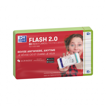 OXFORD FLASH 2.0 flashcards - 105x148mm - gelijnd - groen - pak 80 stuks - SCRIBZEE® Compatible - 400133884_1100_1573395274 - OXFORD FLASH 2.0 flashcards - 105x148mm - gelijnd - groen - pak 80 stuks - SCRIBZEE® Compatible - 400133884_2300_1573395278 - OXFORD FLASH 2.0 flashcards - 105x148mm - gelijnd - groen - pak 80 stuks - SCRIBZEE® Compatible - 400133884_2301_1573395280 - OXFORD FLASH 2.0 flashcards - 105x148mm - gelijnd - groen - pak 80 stuks - SCRIBZEE® Compatible - 400133884_2600_1573395286 - OXFORD FLASH 2.0 flashcards - 105x148mm - gelijnd - groen - pak 80 stuks - SCRIBZEE® Compatible - 400133884_2601_1575013331 - OXFORD FLASH 2.0 flashcards - 105x148mm - gelijnd - groen - pak 80 stuks - SCRIBZEE® Compatible - 400133884_2602_1578681470 - OXFORD FLASH 2.0 flashcards - 105x148mm - gelijnd - groen - pak 80 stuks - SCRIBZEE® Compatible - 400133884_1301_1575654981