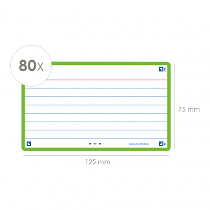OXFORD FLASH 2.0 flashcards - 105x148mm - gelijnd - groen - pak 80 stuks - SCRIBZEE® Compatible - 400133884_1100_1573395274 - OXFORD FLASH 2.0 flashcards - 105x148mm - gelijnd - groen - pak 80 stuks - SCRIBZEE® Compatible - 400133884_2300_1573395278 - OXFORD FLASH 2.0 flashcards - 105x148mm - gelijnd - groen - pak 80 stuks - SCRIBZEE® Compatible - 400133884_2301_1573395280 - OXFORD FLASH 2.0 flashcards - 105x148mm - gelijnd - groen - pak 80 stuks - SCRIBZEE® Compatible - 400133884_2600_1573395286 - OXFORD FLASH 2.0 flashcards - 105x148mm - gelijnd - groen - pak 80 stuks - SCRIBZEE® Compatible - 400133884_2601_1575013331 - OXFORD FLASH 2.0 flashcards - 105x148mm - gelijnd - groen - pak 80 stuks - SCRIBZEE® Compatible - 400133884_2602_1578681470 - OXFORD FLASH 2.0 flashcards - 105x148mm - gelijnd - groen - pak 80 stuks - SCRIBZEE® Compatible - 400133884_1301_1575654981 - OXFORD FLASH 2.0 flashcards - 105x148mm - gelijnd - groen - pak 80 stuks - SCRIBZEE® Compatible - 400133884_1300_1573395282 - OXFORD FLASH 2.0 flashcards - 105x148mm - gelijnd - groen - pak 80 stuks - SCRIBZEE® Compatible - 400133884_2302_1573395276 - OXFORD FLASH 2.0 flashcards - 105x148mm - gelijnd - groen - pak 80 stuks - SCRIBZEE® Compatible - 400133884_2305_1588575692