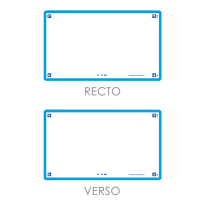 OXFORD FLASH 2.0 flashcards - 105x148mm - blanco - turquoise - pak 80 stuks - SCRIBZEE® Compatible - 400133888_1100_1573401121 - OXFORD FLASH 2.0 flashcards - 105x148mm - blanco - turquoise - pak 80 stuks - SCRIBZEE® Compatible - 400133888_2300_1573401127 - OXFORD FLASH 2.0 flashcards - 105x148mm - blanco - turquoise - pak 80 stuks - SCRIBZEE® Compatible - 400133888_2301_1573401123 - OXFORD FLASH 2.0 flashcards - 105x148mm - blanco - turquoise - pak 80 stuks - SCRIBZEE® Compatible - 400133888_2600_1573666294 - OXFORD FLASH 2.0 flashcards - 105x148mm - blanco - turquoise - pak 80 stuks - SCRIBZEE® Compatible - 400133888_2601_1575013361 - OXFORD FLASH 2.0 flashcards - 105x148mm - blanco - turquoise - pak 80 stuks - SCRIBZEE® Compatible - 400133888_2602_1578683355 - OXFORD FLASH 2.0 flashcards - 105x148mm - blanco - turquoise - pak 80 stuks - SCRIBZEE® Compatible - 400133888_1301_1575656930 - OXFORD FLASH 2.0 flashcards - 105x148mm - blanco - turquoise - pak 80 stuks - SCRIBZEE® Compatible - 400133888_1300_1573401130 - OXFORD FLASH 2.0 flashcards - 105x148mm - blanco - turquoise - pak 80 stuks - SCRIBZEE® Compatible - 400133888_2302_1573401125