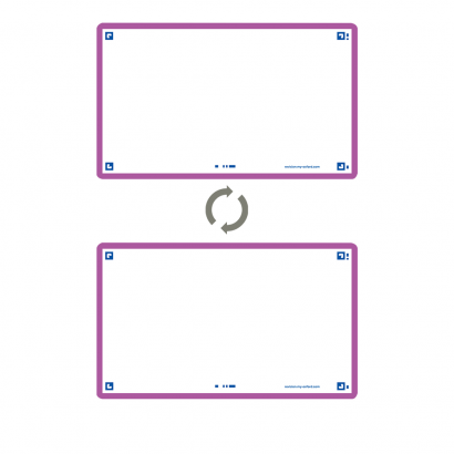 OXFORD FLASH 2.0 flashcards - blank with purple frame, 7,5 x 12,5 cm, pack of 80 - 400133890_1100_1573401144 - OXFORD FLASH 2.0 flashcards - blank with purple frame, 7,5 x 12,5 cm, pack of 80 - 400133890_2300_1573401149 - OXFORD FLASH 2.0 flashcards - blank with purple frame, 7,5 x 12,5 cm, pack of 80 - 400133890_2301_1573401151 - OXFORD FLASH 2.0 flashcards - blank with purple frame, 7,5 x 12,5 cm, pack of 80 - 400133890_2600_1573666308 - OXFORD FLASH 2.0 flashcards - blank with purple frame, 7,5 x 12,5 cm, pack of 80 - 400133890_2601_1575013367 - OXFORD FLASH 2.0 flashcards - blank with purple frame, 7,5 x 12,5 cm, pack of 80 - 400133890_2602_1578683360 - OXFORD FLASH 2.0 flashcards - blank with purple frame, 7,5 x 12,5 cm, pack of 80 - 400133890_1301_1575656941 - OXFORD FLASH 2.0 flashcards - blank with purple frame, 7,5 x 12,5 cm, pack of 80 - 400133890_1300_1573401153 - OXFORD FLASH 2.0 flashcards - blank with purple frame, 7,5 x 12,5 cm, pack of 80 - 400133890_2302_1573401146 - OXFORD FLASH 2.0 flashcards - blank with purple frame, 7,5 x 12,5 cm, pack of 80 - 400133890_2305_1588575726 - OXFORD FLASH 2.0 flashcards - blank with purple frame, 7,5 x 12,5 cm, pack of 80 - 400133890_2306_1588575728