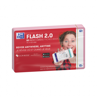 OXFORD FLASH 2.0 flashcards - 105x148mm - blanco - roze - pak 80 stuks - SCRIBZEE® Compatible - 400133891_1100_1573401157 - OXFORD FLASH 2.0 flashcards - 105x148mm - blanco - roze - pak 80 stuks - SCRIBZEE® Compatible - 400133891_2300_1573401163 - OXFORD FLASH 2.0 flashcards - 105x148mm - blanco - roze - pak 80 stuks - SCRIBZEE® Compatible - 400133891_2301_1573401158 - OXFORD FLASH 2.0 flashcards - 105x148mm - blanco - roze - pak 80 stuks - SCRIBZEE® Compatible - 400133891_2600_1573666315 - OXFORD FLASH 2.0 flashcards - 105x148mm - blanco - roze - pak 80 stuks - SCRIBZEE® Compatible - 400133891_2601_1575013370 - OXFORD FLASH 2.0 flashcards - 105x148mm - blanco - roze - pak 80 stuks - SCRIBZEE® Compatible - 400133891_2602_1578683362 - OXFORD FLASH 2.0 flashcards - 105x148mm - blanco - roze - pak 80 stuks - SCRIBZEE® Compatible - 400133891_1301_1575656945