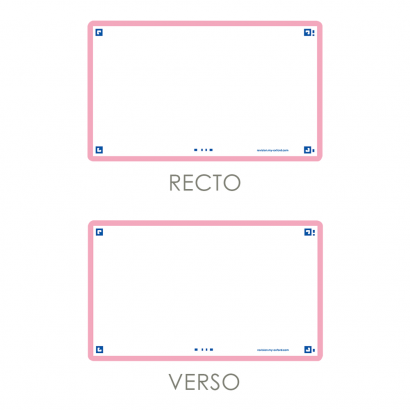 OXFORD FLASH 2.0 flashcards - 105x148mm - blanco - roze - pak 80 stuks - SCRIBZEE® Compatible - 400133891_1100_1573401157 - OXFORD FLASH 2.0 flashcards - 105x148mm - blanco - roze - pak 80 stuks - SCRIBZEE® Compatible - 400133891_2300_1573401163 - OXFORD FLASH 2.0 flashcards - 105x148mm - blanco - roze - pak 80 stuks - SCRIBZEE® Compatible - 400133891_2301_1573401158 - OXFORD FLASH 2.0 flashcards - 105x148mm - blanco - roze - pak 80 stuks - SCRIBZEE® Compatible - 400133891_2600_1573666315 - OXFORD FLASH 2.0 flashcards - 105x148mm - blanco - roze - pak 80 stuks - SCRIBZEE® Compatible - 400133891_2601_1575013370 - OXFORD FLASH 2.0 flashcards - 105x148mm - blanco - roze - pak 80 stuks - SCRIBZEE® Compatible - 400133891_2602_1578683362 - OXFORD FLASH 2.0 flashcards - 105x148mm - blanco - roze - pak 80 stuks - SCRIBZEE® Compatible - 400133891_1301_1575656945 - OXFORD FLASH 2.0 flashcards - 105x148mm - blanco - roze - pak 80 stuks - SCRIBZEE® Compatible - 400133891_1300_1573401165 - OXFORD FLASH 2.0 flashcards - 105x148mm - blanco - roze - pak 80 stuks - SCRIBZEE® Compatible - 400133891_2302_1573401160